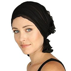 dd17120a5 18 Best Hats images | Turbans, Hats for cancer patients, Sombreros