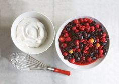 27 Berry Recipes