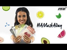 #AMaskADay Lemon On Face, Cucumber For Face, Green Tea Face, Real Nature, Power Pop, The Face Shop, The Secret, Skin Care, Make It Yourself