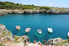 Lecce - I will go back!