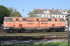 Diesel Locomotive, Taurus, Austria, Train, Times, Vintage, Europe, Vintage Comics, Ox