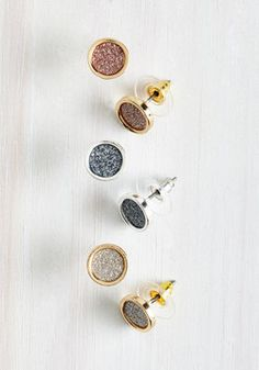 New Arrivals - Lobe and Behold Earring Set