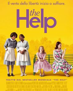 Help, The (Blu-ray + DVD Combo) on Blu-ray from Disney / Buena Vista. Directed by Tate Taylor. Staring Anna Camp, Jessica Chastain, Chris Lowell and Bryce Dallas Howard. More Historical / Period Piece, Drama and Book-To-Film DVDs available @ DVD Empire. Dvd Film, Film Music Books, Film Serie, Bryce Dallas Howard, Movies And Series, Movies And Tv Shows, Tv Series, See Movie, Movie Tv