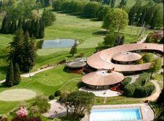 Monticello Golf Club Lake Como