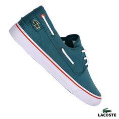 Lacoste Live Barbuda DL Lew Women's Shoes Size US 6 UK 4 EUR 42 #Lacoste #FashionSneakers #ebay