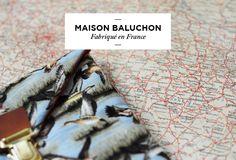 Maison Baluchon // www.blog.centrecommercial.cc