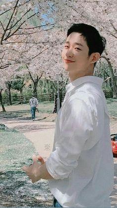 Jung Hae In Wallpapers <br> Asian Actors, Korean Actresses, Korean Actors, Actors & Actresses, Korean Drama Stars, Korean Star, Korean Men, Jessica Jung, Jung In