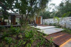 PM House 01 850x567 FGO/Arquitectura Designs a Contemporary Home in Merida, Mexico