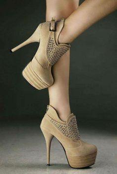 Outro sapato lindo!