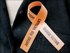 Justice for all Agent Orange Victims