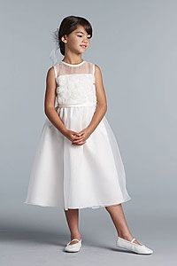 Easter & Spring Dresses - Flower Girl Dress For Less Dresses 2013, Spring Dresses, Girls Communion Dresses, Bridesmaid Outfit, Dresses For Less, Page Boy, Yellow Wedding, Looking For Women, Flower Girl Dresses