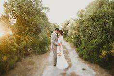 Alejandra y Mark, boda en Menorca | Así Si Quiero | mediterranean wedding