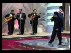 ▶ Marc Anthony y el Trio Borinquen- El Ultimo Beso - YouTube