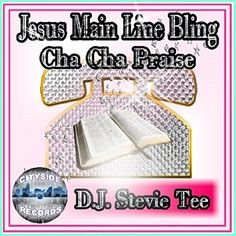 Jesus Main Line Bling (Cha Cha Praise) Cityside Records,Hotline Bling Music http://www.amazon.com/dp/B017IU7BF6/ref=cm_sw_r_pi_dp_TCbrwb1T0MG44