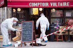 Odio contra ocio | Actualidad | EL PAÍS #atentados París #subjuntivo #lo