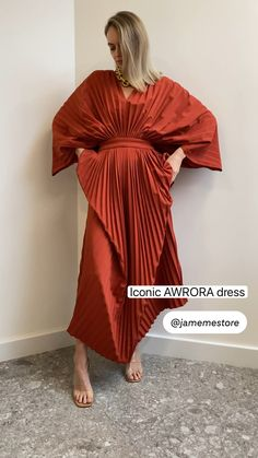 Abaya Fashion, Modest Fashion, Colourful Outfits, Colorful Fashion, Classy Outfits, Chic Outfits, Chiffon Dress, Silk Dress, African Maxi Dresses