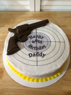 I need to get this cake for Dad's Birthday.