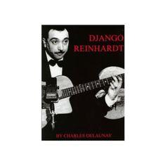 Django Reinhardt by Delaunay