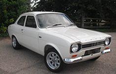 Mk1 Escort Ford Escort, Mk1, Car Parts, Sport Cars, Old School, Classic Cars, British, Colour, Paint