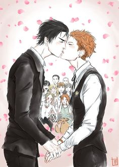 19 Days Manga Español, Boy Drawing, Manga Cute, Anime Crossover, Shounen Ai, Disney Fan Art, Manhwa Manga, Fujoshi, Tom Holland