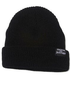 Love this Skate and Destroy/Goat Beanie by Thrasher on DrJays. Take a look and get 20% off your next order!