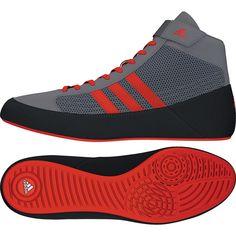 HVC 2 (Grey / Red-Orange / Grey)