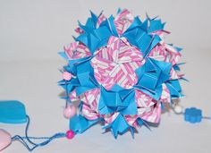 KUSUDAMA GENTILEZA - Flaviane Koti | Flickr - Photo Sharing!