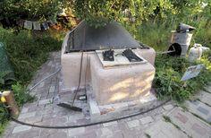 Oregon Community Homemade Biogas Generator