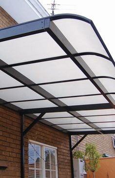 CARB-O-LITE awnings are great value for money. Go to http://www.a1blinds.com.au/polycarbonate-awnings-a1blinds-melbourne.htm to find out why.