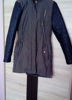 Kup mój przedmiot na #vintedpl http://www.vinted.pl/damska-odziez/kurtki/15514804-zimowa-kurtka-z-kapturem-house