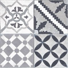 Moments Gris 450X450 | Walls and Floors Trade