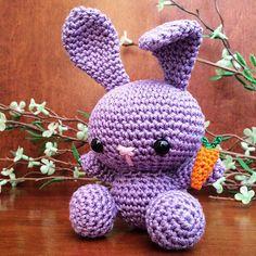 Ravelry: Vortexa's Bunny