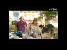 Yoplait Greek Commercial - August 23, 2013 - Voiceover Lisa Kudrow