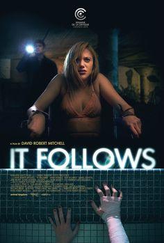 It Follows (La nouvelle terreur adolescente)