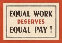 The Paycheck Fairness Act would give women a shot at making the same as  men for the same work--but the Senate GOP wouldn't even allow a vote on  it.Imagine a country where men don't out-earn women by almost 25%. Where  parents are able to hug their daughters and tell them to aim for the  moon because they might just get there. Where employers can't get away  with answering women who show they've been getting paid less than the  men with a silent shrug of the shoulders. You have just…