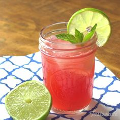 Watermelon can be sweet or savory! Learn 5 different ways to enjoy it. Agua Fresca Granita...