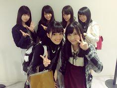 Ayano Umeta x Seina Fukuoka x AKB48  https://plus.google.com/u/0/100152011451294188233/posts/VcHzYjcv93j