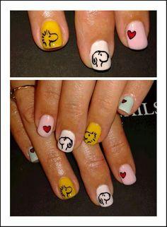 Snoopy ;)