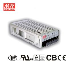 100Watt Triple Output Switching Power Supply Mean Well TP-100A