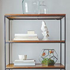 Organize Your Bookshelves -- One Kings Lane