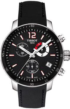 T095.449.17.057.00, T0954491705700, Tissot tissot quickster watch, mens