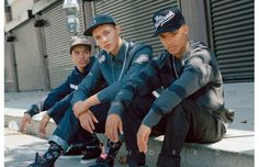 The Hundreds Gets Ready for Winter in L.A. With a Mountaineering Collection