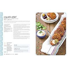 Paleo Snacks - Mediterranean Paleo Cooking: Over 150 Fresh Coastal Recipes for a Relaxed, Gluten-Free Lifestyle *** Find out more about the great product at the image link. (This is an affiliate link) #PaleoSnacks