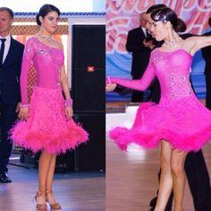 Продаю платья( костюм) | I ❤ Спортивные бальные танцы