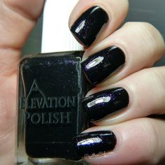 Elevation Polish: The Hawaiian Punch Collection - Swatches and Review   Pointless Cafe