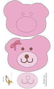Imagen relacionada Free Applique Patterns, Baby Bibs Patterns, Sewing Appliques, Applique Designs, Stuffed Toys Patterns, Doll Patterns, Quilting Designs, Quilt Patterns, Quilt Baby