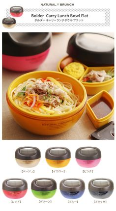 Good for salads, has compartment for dressing