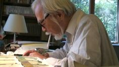 While famed Japanese animator Hayao Miyazaki retired from feature films earlier this fall, he's still hard at work drawing manga. And damn, ...