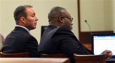 Jury Selection Begins In The Randall Kerrick Trial #FootballPlayer, #JonathanFerrell, #RandallKerrick