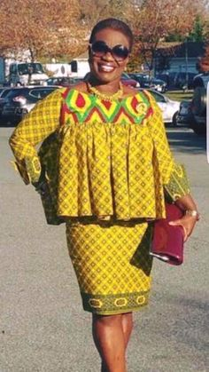 Dearest Lovebirds, What a way to style yourselves with Kente combined with Velvet? Have you seen people dress gorgeously with Kente and Velvet? Trust us, we know what makes you look cute. African Print Dresses, African Dresses For Women, African Print Fashion, Africa Fashion, African Wear, African Attire, African Fashion Dresses, African Women, Kente Styles